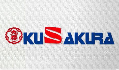 KUSAKURAのロゴ