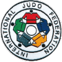 Logo de la Fédération Internationale de Judo